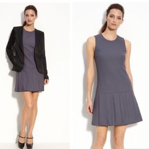 Theory Olvana Shift Dress